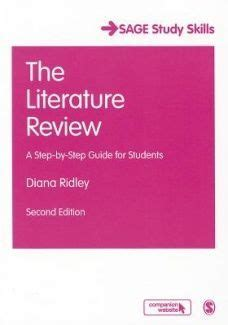 Writing a qualitative research literature review