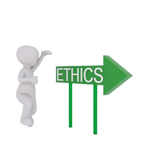 Essay on moral codes